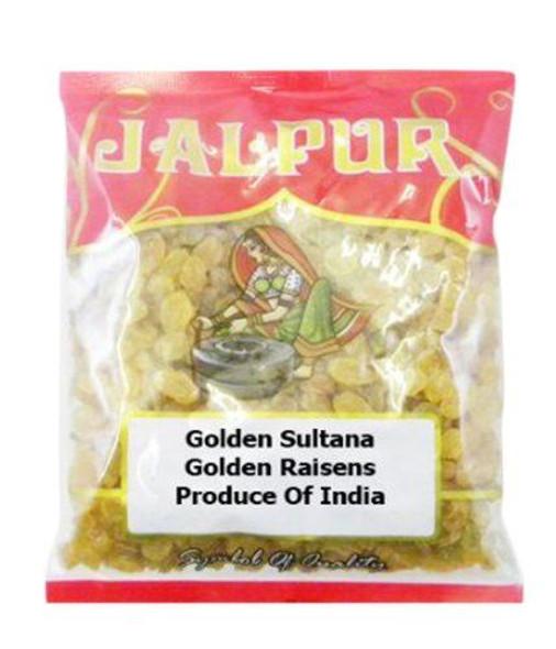 Jalpur Golden Raisins (Golden Sultana) - 150g