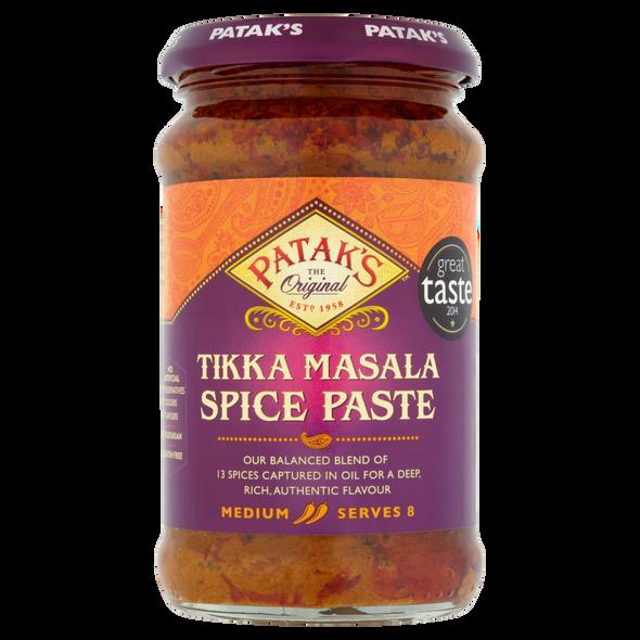 Patak's Tikka Paste - 300g (pack of 2)