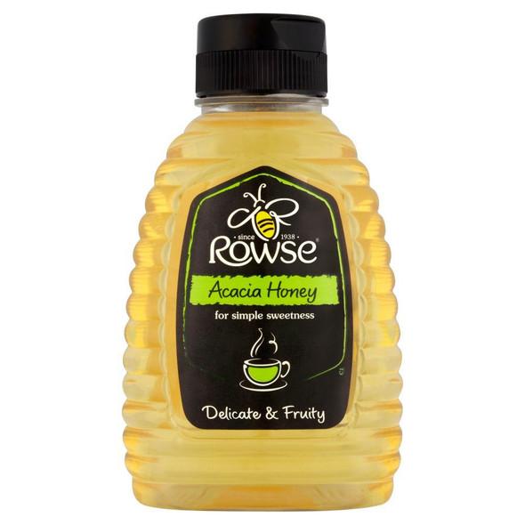 Rowse Squeezy Acacia Honey - 250g