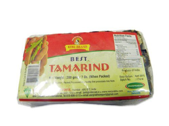 Tamarind (Imli) - 200g