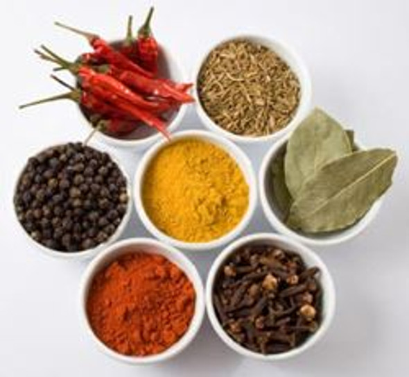 Jalpur Assorted 20 Spice Kit Refill Pack (20 Assorted Spices Freshly Ground)