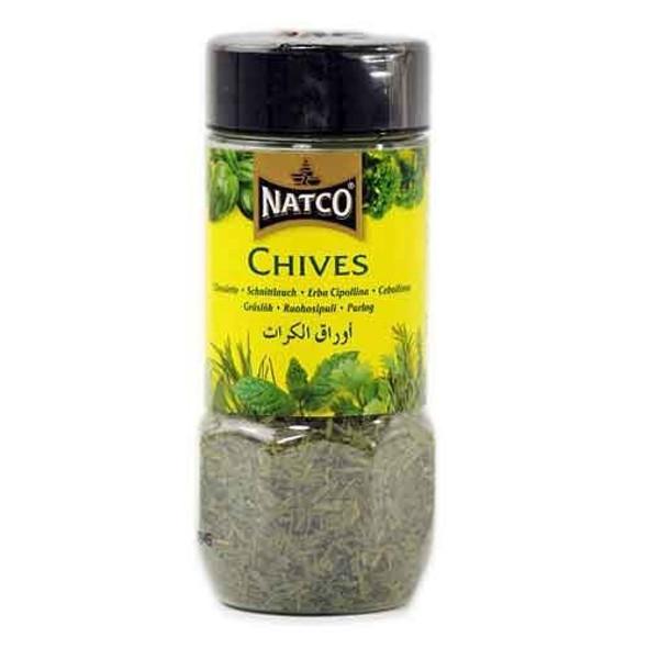 Natco Chives - 25g
