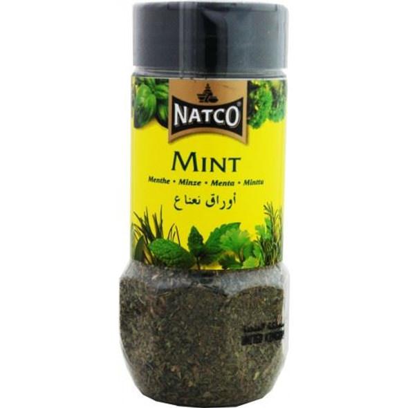 Natco Dried Mint - 25g