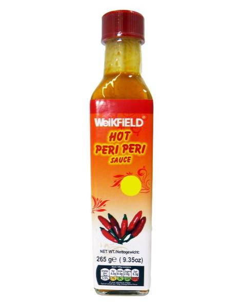 Weikfield - Hot Peri Peri Sauce - 265g