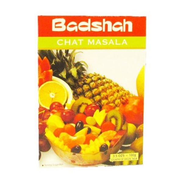 Badshah Chaat Masala - 100g (pack of 2)