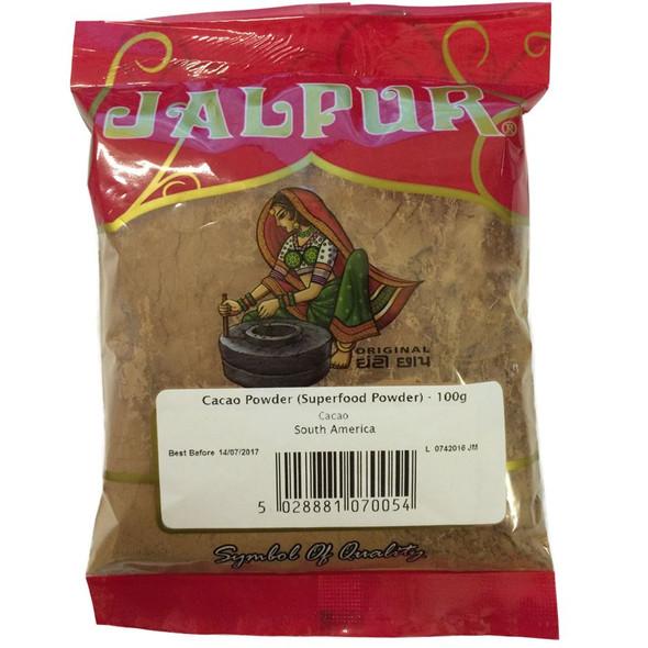 Cacao Powder (Superfood Powder) - 100g