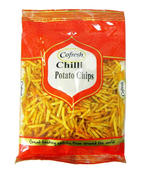 Cofresh - Chilli Potato Chips - 175g x 3
