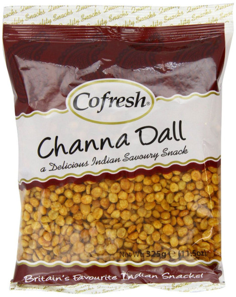 Cofresh Chana Dall 6 Pack -6 x 325g