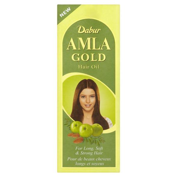 Dabur Amla Gold Hair Oil 3 Pack - 200ml