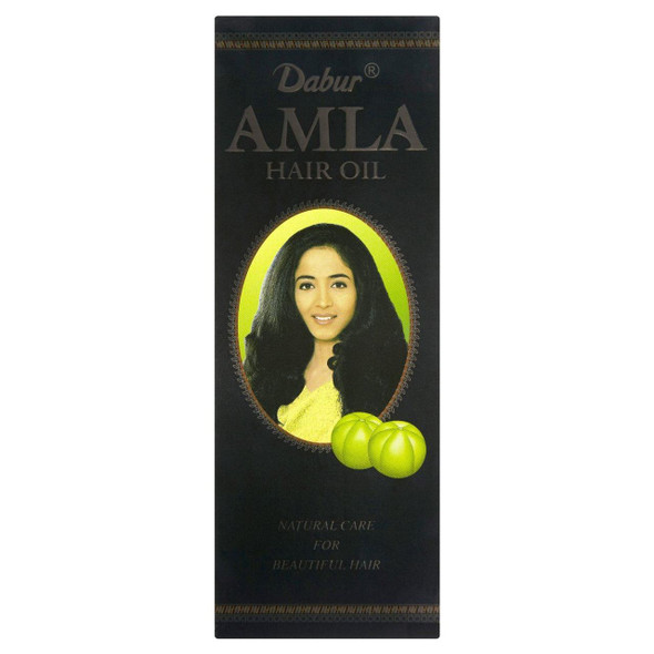 Dabur Amla Hair Oil - 200ml