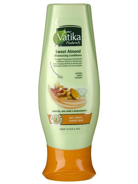 Dabur Amla Sweet Almond Moiturising Conditioner - 200ml