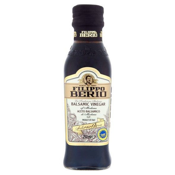 Filippo Berio Balsamic Vinegar - 250ml