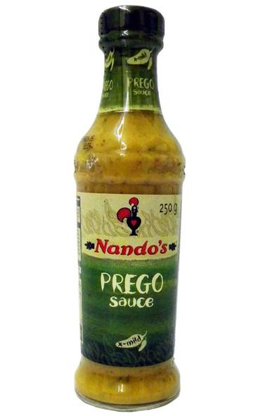 Nando's - Prego Steak Sauce - 250g