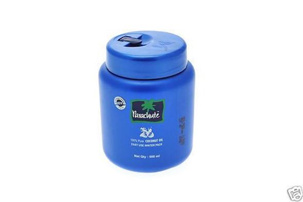 Parachute Coconut oil 2 Pack -2 x 500ml