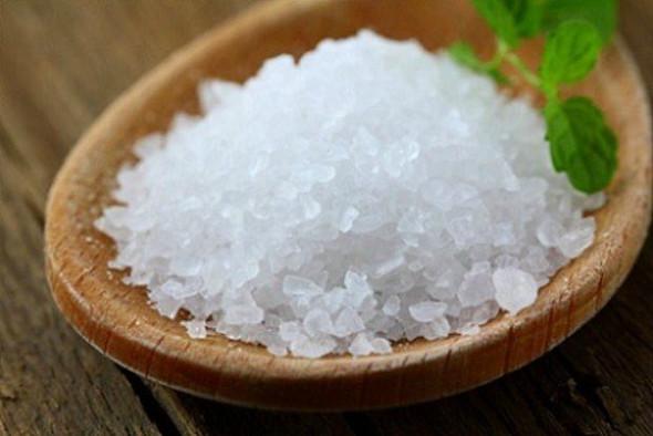 Sea Salt - 200g