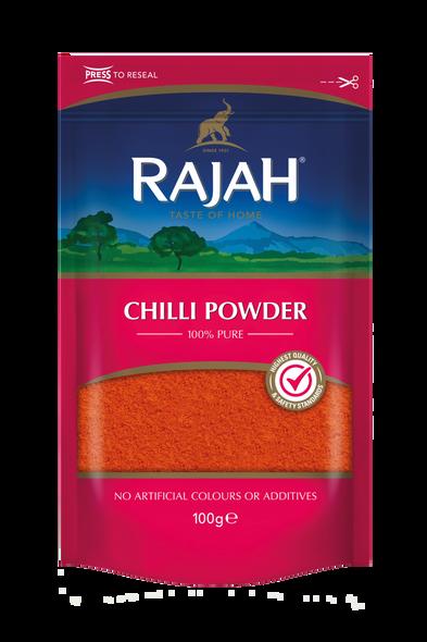 Rajah - Chilli Powder - 100g