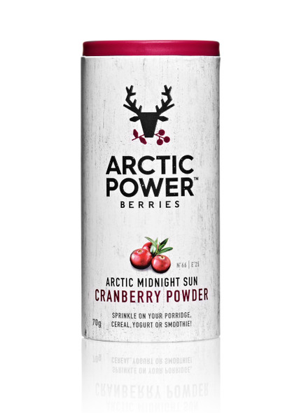 Arctic Powder Berries CranberryPowder Large