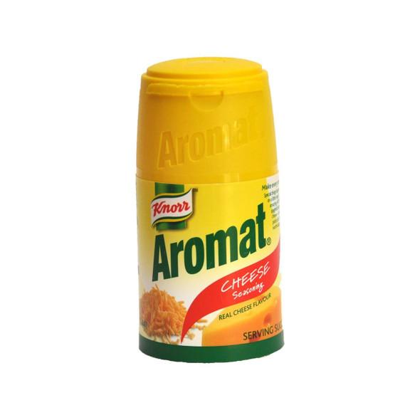 Knorr - Aromat Cheese Seasoning - 75g (Pack of 2)