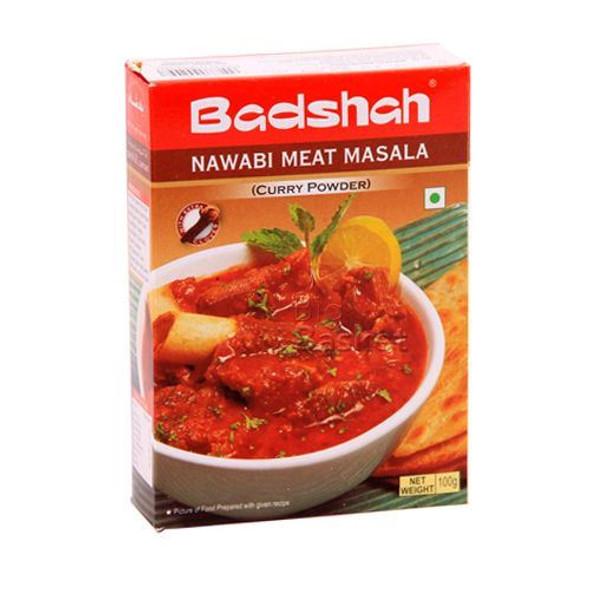 Badshah - Nawabi Meat Masala - 100g (Pack of 2)