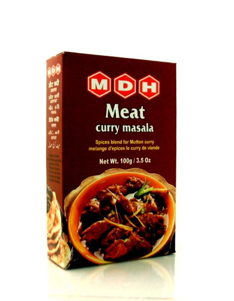 MDH - Meat Curry Masala - 100g (Pack of 2)