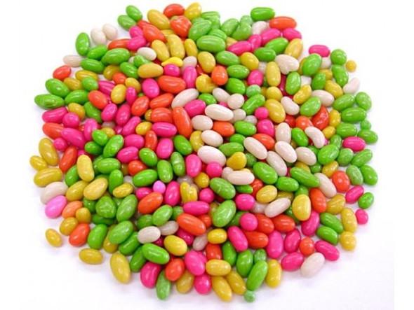 Jalpur - Sugar Coated Fennel Seeds (Variyali Pipi) - 100g