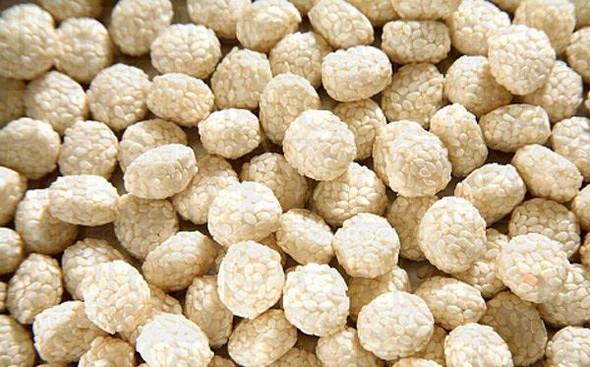 Jalpur - Sugar & White sesame Balls (Revdi) - 200g