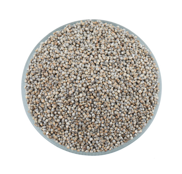 Bajri Whole - Millet Seeds