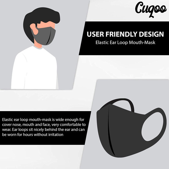 Anti Dust Mask Face Mouth Mask