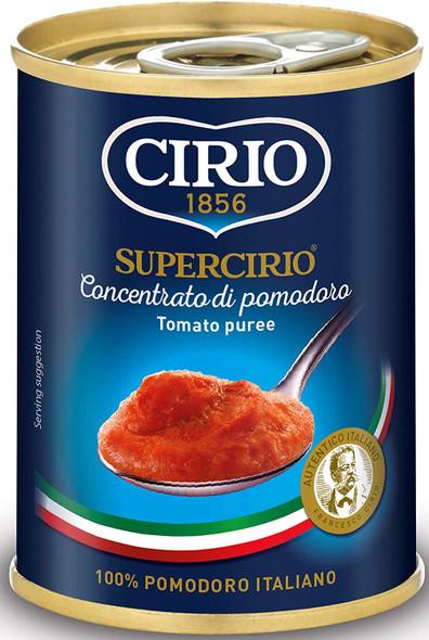 Cirio Tomato Puree - 140g