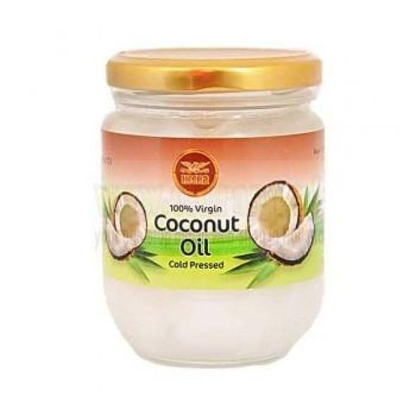 Heera 100% Virgin Coconut Oil (cold pressed) - 200ml