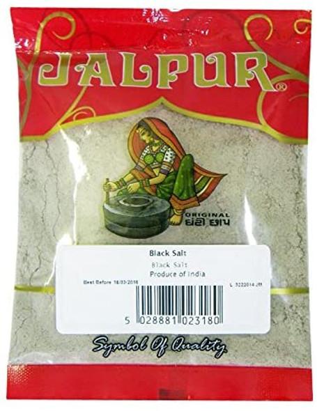 Jalpur Black Salt (sanchar) - 400g