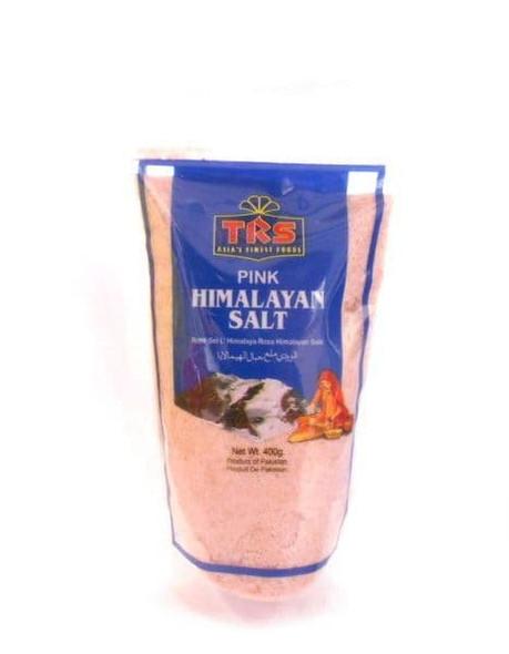 TRS Himalayan Pink Salt - 800g