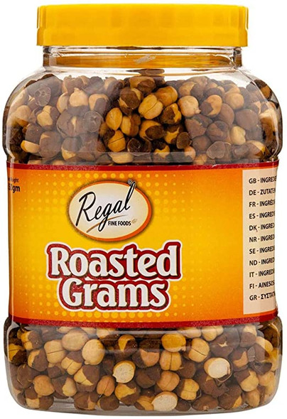 Regal Roasted Grams - 350g