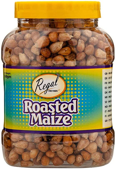 Regal Roasted Maize - 260g