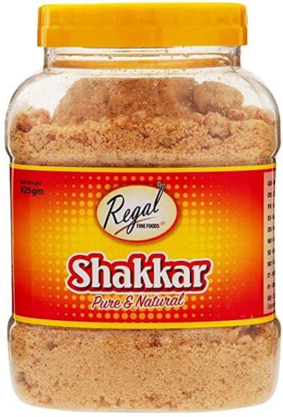 Regal Shakkar (jaggery powder) - 425g