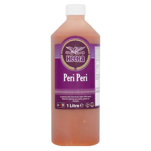 Heera  Piri Piri Sauce - 1ltr