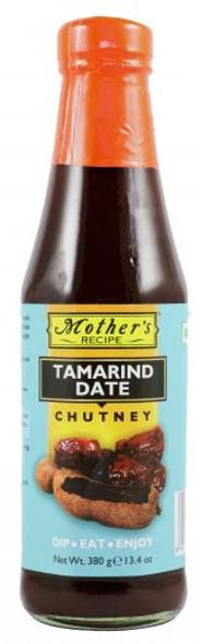 Mother's Recipe Tamarind & Date Chutney - 380g
