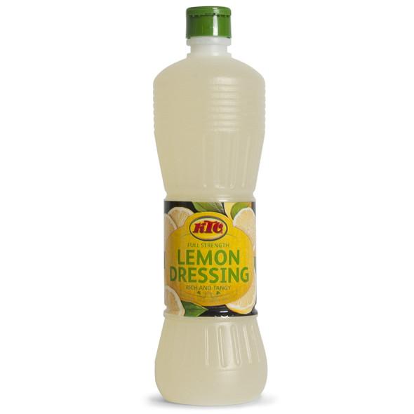 KTC Lemon dressing - 400ml