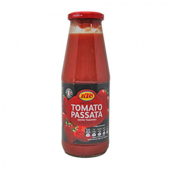 KTC Tomato passata - 680g