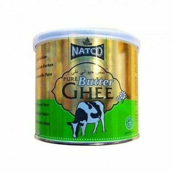 Natco Pure Butter Ghee - 2kg