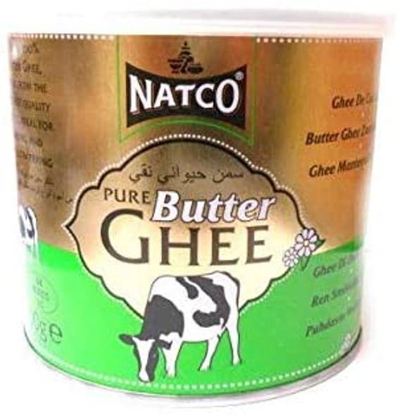 Natco Pure butter ghee - 500g
