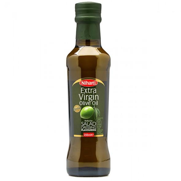 Niharti Extra virgin olive oil - 250ml