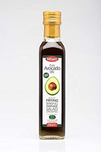Niharti Pure Avocado oil - 250ml
