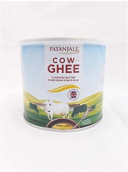 Patanjali Cow ghee - 500g
