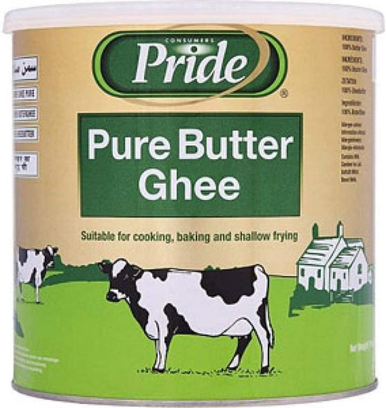 Pride Pure Butter Ghee - 2kg