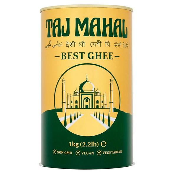 Taj mahal Best ghee - 1kg