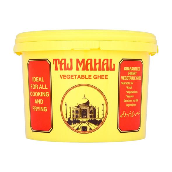Taj mahal Vegetable Ghee - 2kg