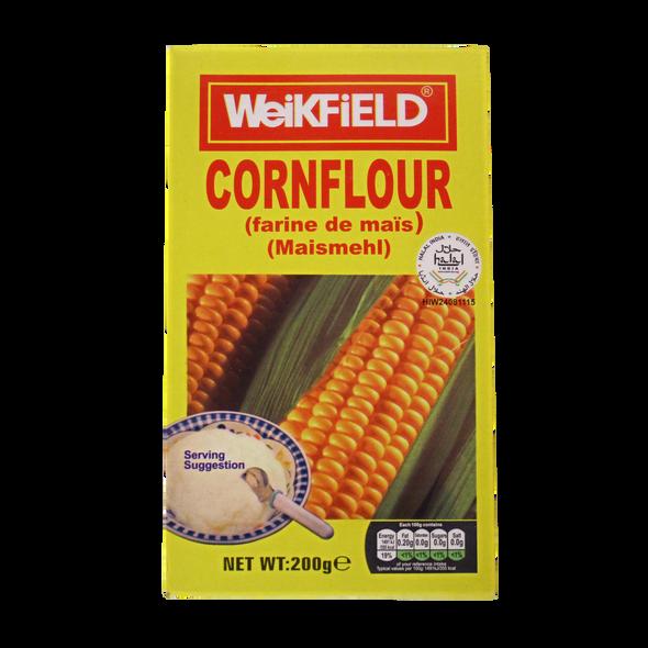 Weikfield Cornflour - 200g