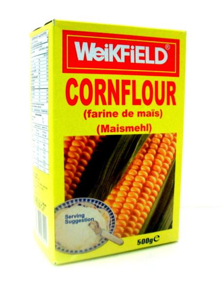 Weikfield Cornflour - 500g