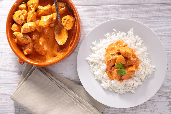 National Curry Week: Butter Chicken Recipe